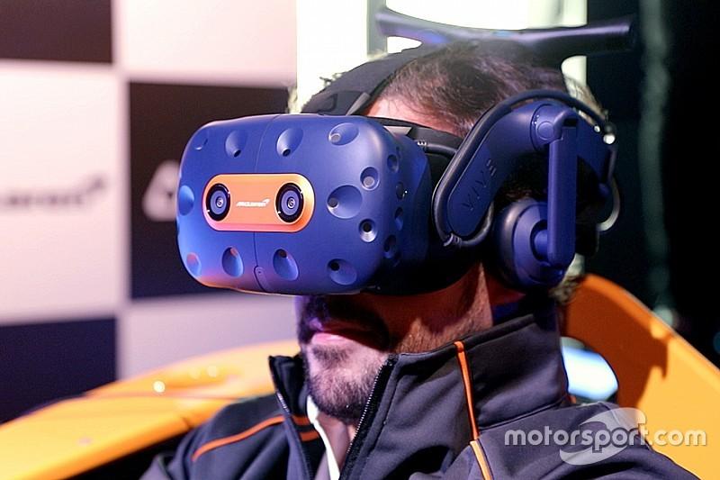 HTC lance le Vive Pro McLaren Edition