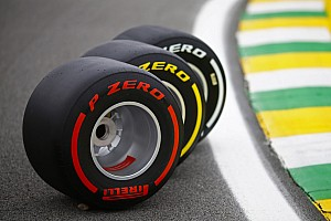 Pirelli ha già svelato le mescole per i primi 4 Gran Premi del Mondiale 2019 di F1