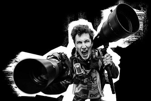 Формула 1 как искусство. 10 лучших фотографий Евгения Сафронова с Гран При Эмилии-Романьи