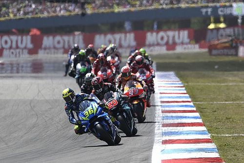 """Assen has """"no worries"""" about losing 2020 MotoGP race"""
