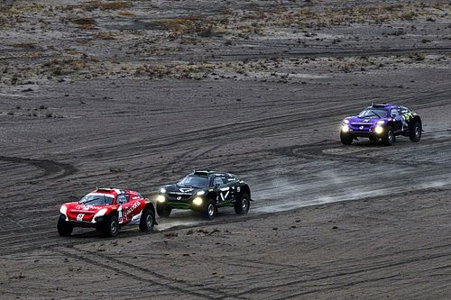 Jurassic X-Prix Jadi Putaran Penutup Musim Perdana Extreme E