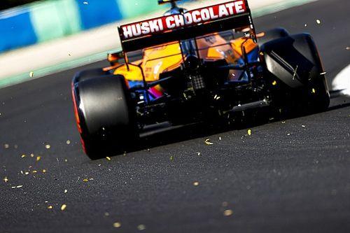 Квалификационный темп McLaren удивил Норриса
