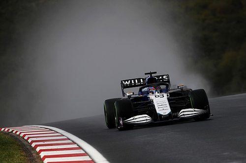 A Williams végleg leállította az idei autó fejlesztését, cél a nyolcadik hely