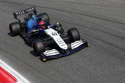 Coulthard: Hamilton hamar megtöri majd Russell lendületét