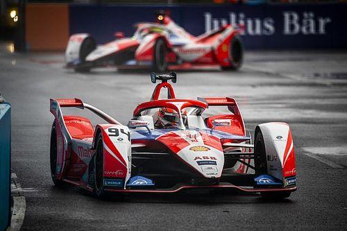 F-E Lynn fica com a pole do ePrix I de Londres; Sette Câmara é 4º e Di Grassi 7º