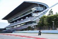 Quartararo y Viñales siguen mandando en el FP3 de Barcelona
