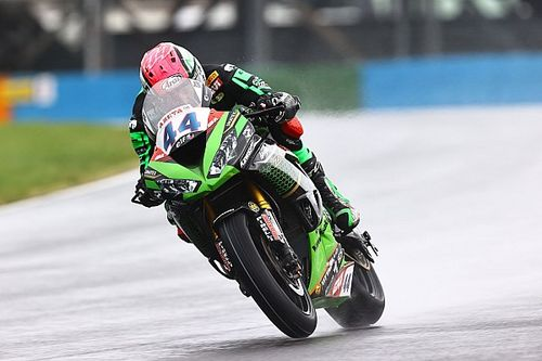 Puccetti Kawasaki replaces Fores with Mahias for 2021