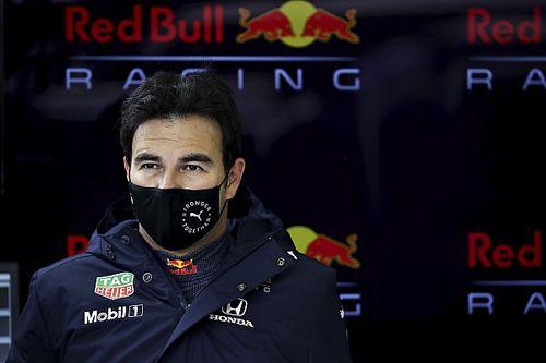 Perez daha şimdiden Marko'yu etkiledi