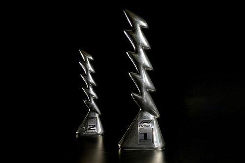 Pirelli porta l'arte sul podio della Formula 1 a Imola