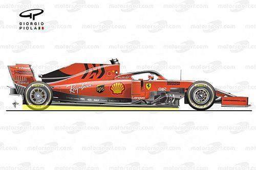 F1: Chefe da Ferrari explica os dois principais pontos para reação em 2021