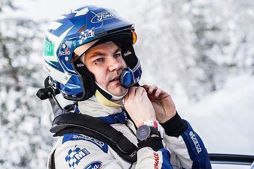 Turun di Kelas WRC 2 Reli Kroasia, Suninen Anggap Bonus