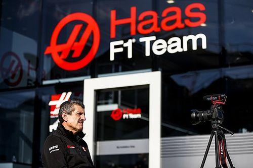 """Steiner admite que houve uma """"grande chance"""" da Haas não sobreviver a 2020"""