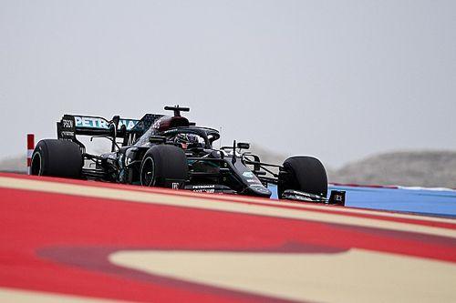 Hamilton slams Pirelli's proposed 2021 F1 tyres