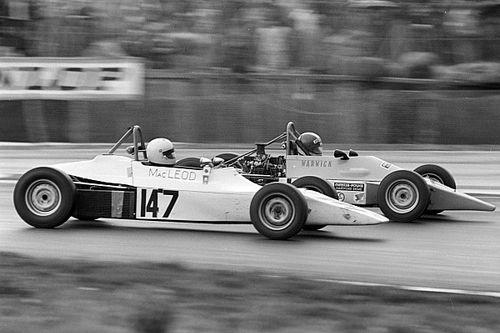 Formula Ford Festival at 50: How a British motorsport institution began