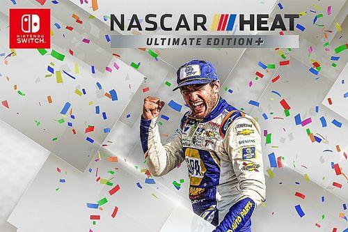 NASCAR Heat Ultimate Edition+ sarà disponibile per Nintendo Switch
