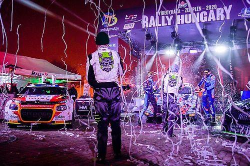 Három világbajnokkal érkezik az ERC mezőnye Magyarországra, magyar bajnokot is avatunk