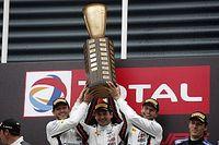 24 uur van Spa: GPX Porsche zegeviert na stop-start race