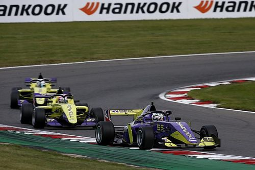Delapan Balapan W Series Jadi Supporting Race F1 2021