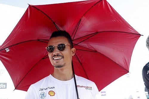 فيرلاين يحلّ مكان ياني في فريق بورشه للفورمولا إي