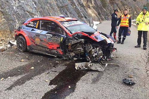 """WRC, Tanak: """"L'incidente del 2020 è alle spalle. Punto al titolo"""""""