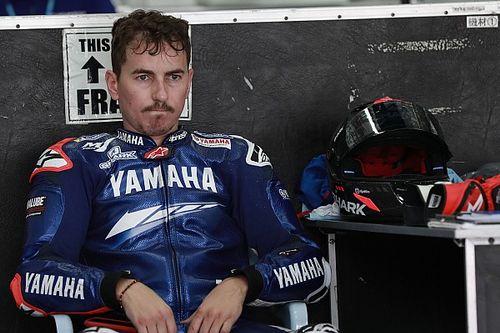 Лоренсо обиделся на увольнение из Yamaha. Досталось в итоге пилоту, который заменил испанца