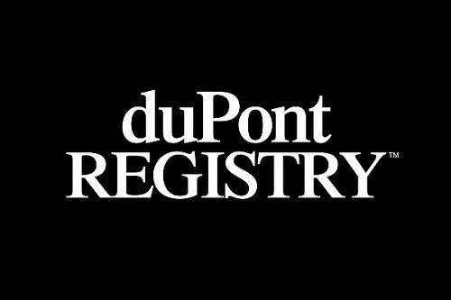 Motorsport Network przejął duPont Registry