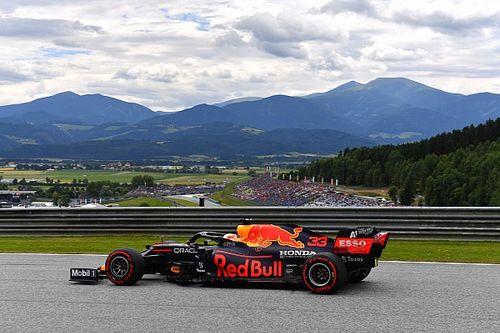 """F1: Hamilton vê Red Bull """"ligeiramente à frente"""" da Mercedes em ritmo"""