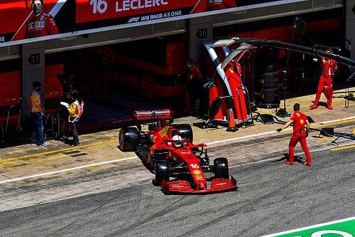 """Brawn: """"Ferrari, yakında ilk ikinin kapısını çalacak"""""""