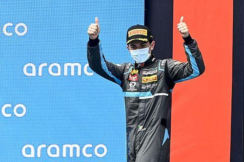 Nannini to test Indy Lights car for Juncos Hollinger