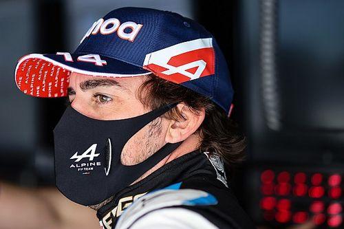 Alonso szerint ezért volt más az F1 2018-ban és 2020-ban