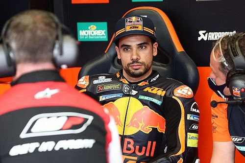 "Oliveira denuncia: ""Ora la Moto3 va davvero troppo forte"""