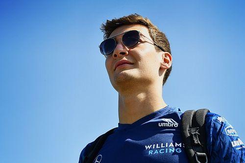 Экс-пилот Ф1: Пока Хэмилтон в Mercedes, Расселла там не будет