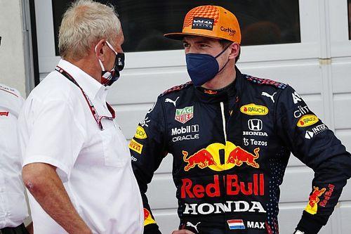 Марко: Не хотим завоевать титул после 8 аварий