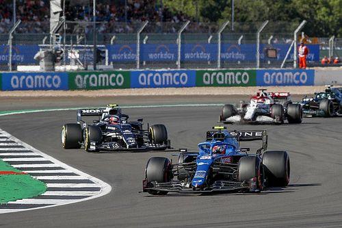 Ocon confident Alpine has solved problem on his F1 car
