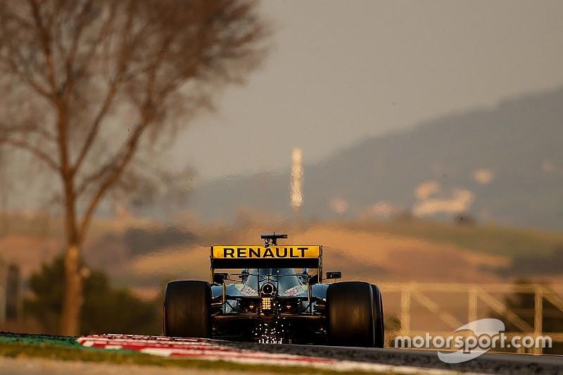 La F1 est