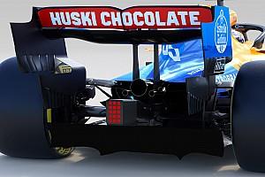 Босс McLaren: Мы видели данные нового мотора Renault – они обнадеживают
