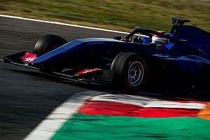 Piquet rempile en F3 pour 2019