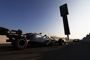 Formula 1 teams ranked after the first test