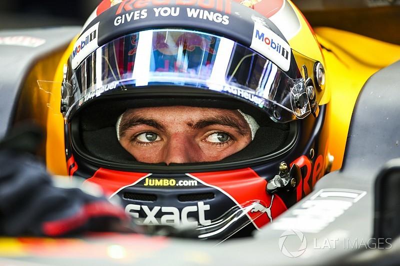 """Para Verstappen, el riesgo de morir en la pista """"siempre está presente"""""""