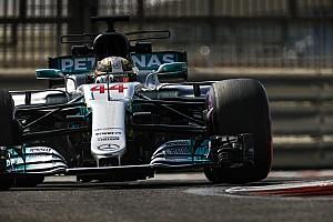 Forma-1 Motorsport.com hírek Hamilton szerint az F1-es pályáknak nagyobb kihívást kellene jelenteniük