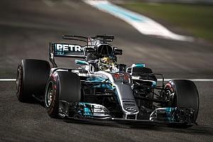 F1 Noticias de última hora Hamilton iba