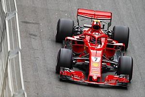 维特尔:莱科宁的F1形象遭曲解
