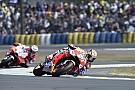 """MotoGP Pedrosa: """"Fue una carrera plana, cogí ritmo y aguante sin caerme"""""""