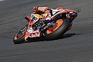 Marquez a fontos győzelemnek, Rossi a fontos dobogónak örül