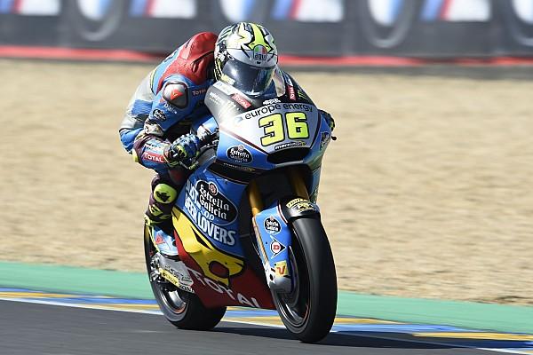 MotoGP Noticias Joan Mir tiene precontrato para ser compañero de Márquez