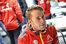 WRC Citroen: Ostberg correrà con una C3 ufficiale in Portogallo e in Sardegna