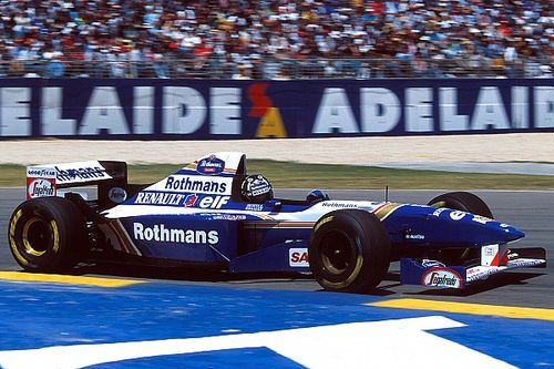 Damon Hill items raise £33,000 as FIA charity auction attracts huge bids