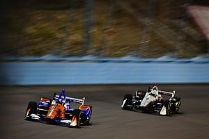 Para Dixon, el nuevo IndyCar afectará más a Chevrolet que a Honda