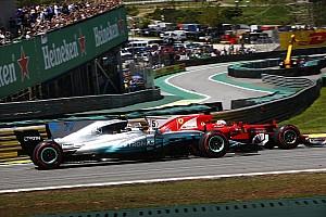 Формула 1 Спеціальна можливість Гран Прі Бразилії: рейтинг пілотів за 52 тижні