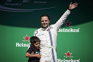Formule 1 Special feature Beste van sociale media: GP van Brazilië